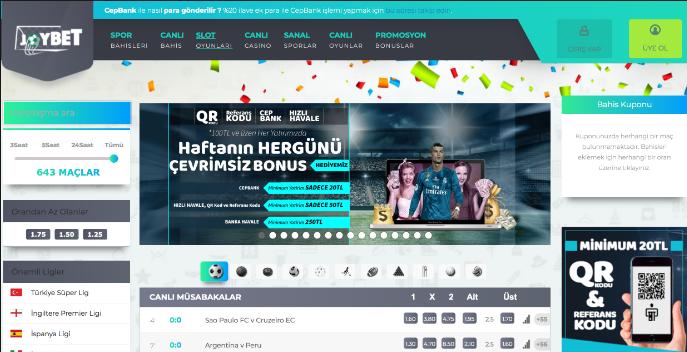 Joybet Casino bonus