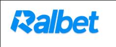 Ralbet logo