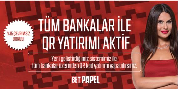 Betpapel Casino