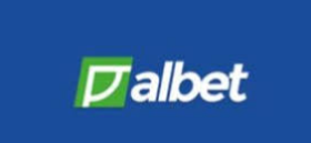 albet logo
