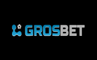 Grosbet logo