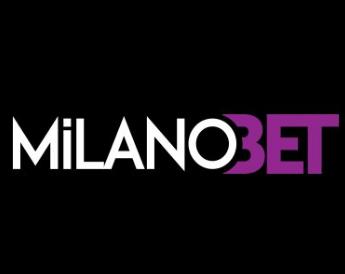 Milanobet logo
