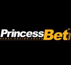 Princessbet logo