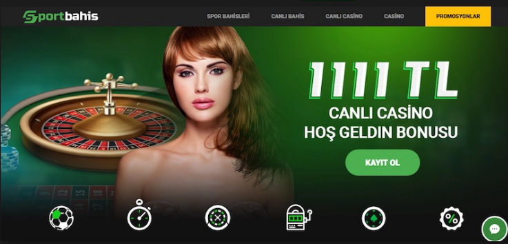 Sportbahis casino