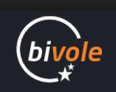 Bivole logo