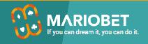 Mariobet logo