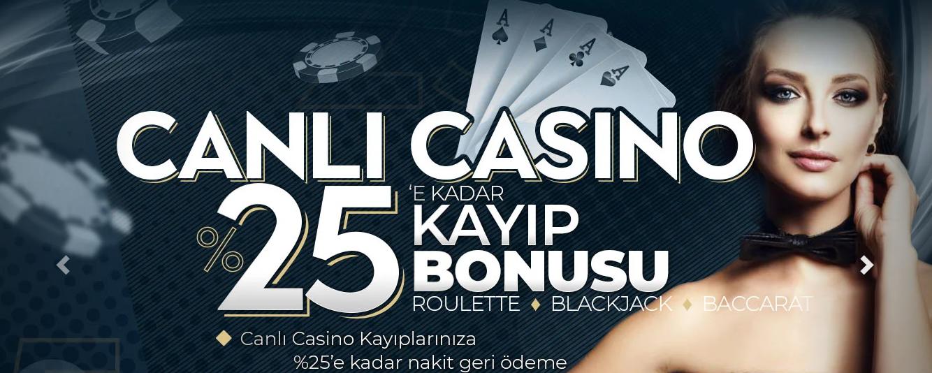 Bets4You Park Casino