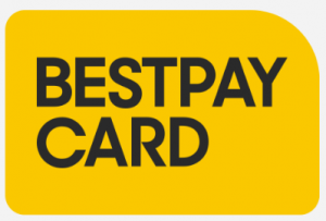 Bestpay logo