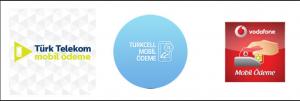 Mobil Ödeme logo